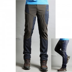 чоловічі штани похідні вітер носій штани