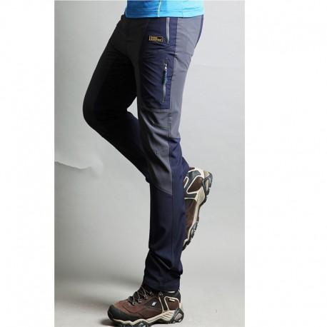 vīriešu pārgājienu bikses vējš vārtsargu bikses