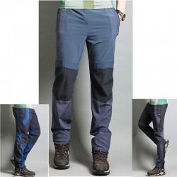 pánské turistické kalhoty Slazenger Trainning kalhoty