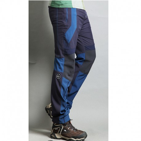 miesten vaellushousut Slazenger trainning housut