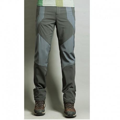 pánské turistické kalhoty horolezecké kalhoty