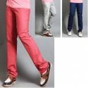 Männer Golfhose überprüfen Micro-Taschenlinie