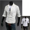 vyriški vidurio rankovėmis marškinėliai visata