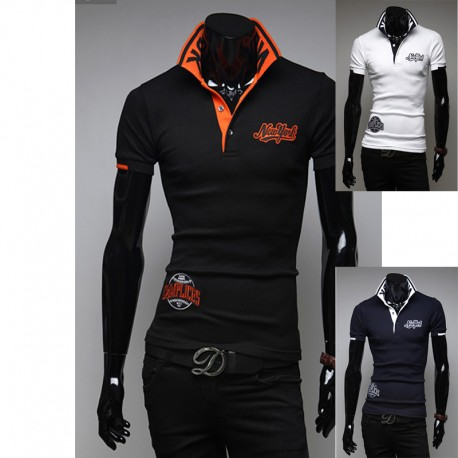 men's polo shirts new york complices