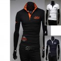 heren polo shirts new york Complices