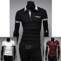 heren polo shirts nova check
