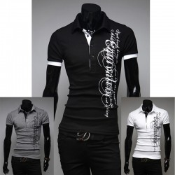 men's polo shirts equipment