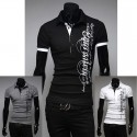 men's polo shirts equipment