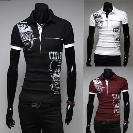 vyriški polo marškinėliai Phoenix