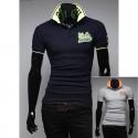 чоловічі сорочки поло UCLA комір
