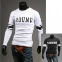 AROUND round shirts