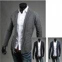 pánske šatka golier sveter