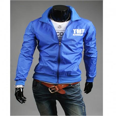 giacca a vento degli uomini bigholiday di TMT