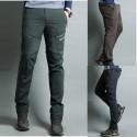 mannen wandelschoenen broek klimmen twist dijbeenzak