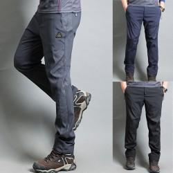 męskie spodnie na piesze wędrówki Kindle gwiazdowe