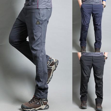 erkek yürüyüş pantolon kindle yıldız