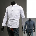 kina krave simpel line skjorter