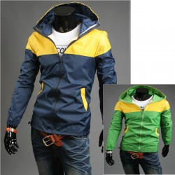 балахон мужские ветровки куртки