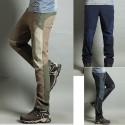 Wanderhose der Männer der kühlen transpirieren Stickerei Hosen des