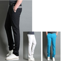 men's triple line summer cool pant's