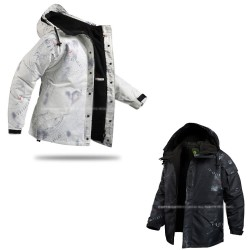 mens snow board jacket winter southpole