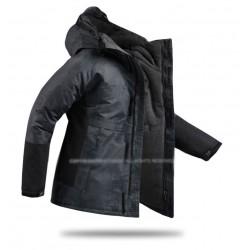 mens cyber snowboard jacket