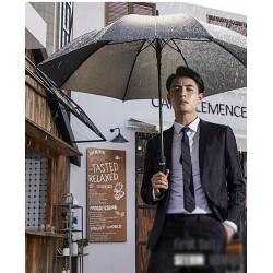 men's suit 1 button jacket slim fit
