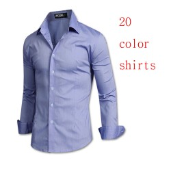 men's mid sleeve shirts unwash denim
