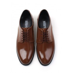 mens derby classic formal shoes