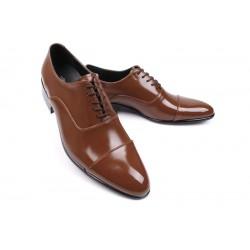 mens straight tip suit shoes