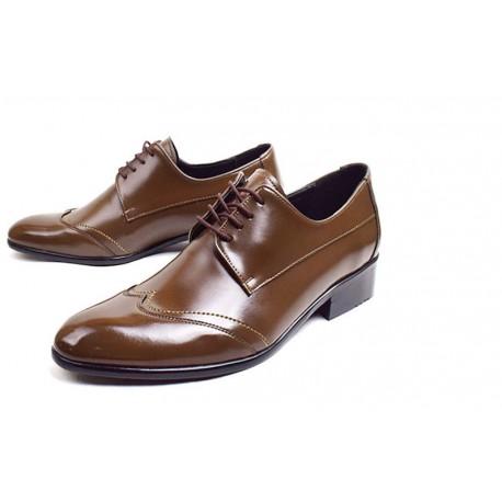 mens wingtip classic shoes