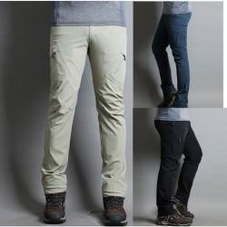 men's hiking pants twist wallet pocket