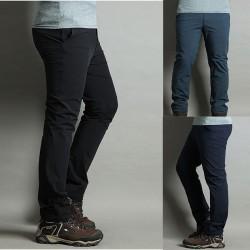 mens hiking pants basic high qulity