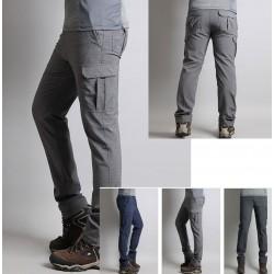 mens hiking pants 4 wallet pocket span