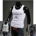 vyriški marškinėliai Monterey miesto marškinėliai