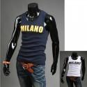 vyriški Tank Top milano marškinėliai