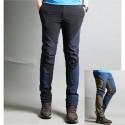 mænds vandreture bukser solid design hi kvalitet bukser