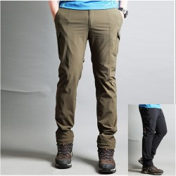 férfi gyalogos nadrág cargo oldalzseb nadrág